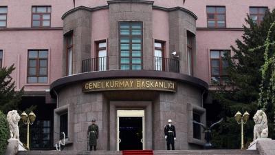 TSK Açıkladı! NATO Türkiye'den Özür Diledi