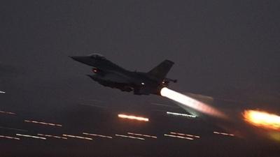 TSK Kuzey Irak'ta PKK'ya Bomba Yağdırdı! 7 Terörist Öldürüldü