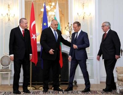 Türkiye-AB Arasında Buzlar Eriyor Mu? Cumhurbaşkanı Erdoğan'dan Kritik Vize Açıklaması