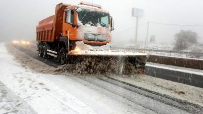 Türkiye Beyaza Büründü! Kar Yağışı Yurdun Her Bölgesini Etkisi Altına Aldı