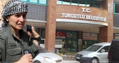 Vatandaşlar Şokta! MHP'li Belediyenin Hoparlöründen Kentte Dakikalarca PKK Marşı Çaldılar