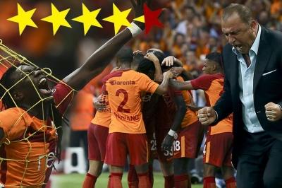 Ve Şampiyon: Galatasaray!