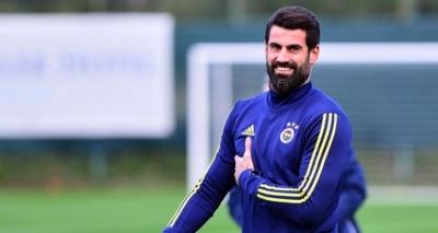 """Volkan Demirel'den Galatasaray Göndermesi! """"Kadıköy'de Gelenek Her Zaman Devam Edecek"""""""