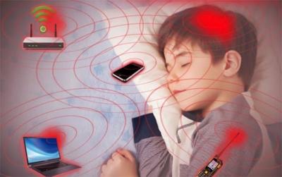 Wi-Fi: Her Evde Bulunan Sessiz ve Yavaş Bir Seri Katil, Günden Güne Öldürüyor!