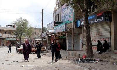 Yeni Ortaya Çıktı! YPG Afrin'de Bunları da Yapmış