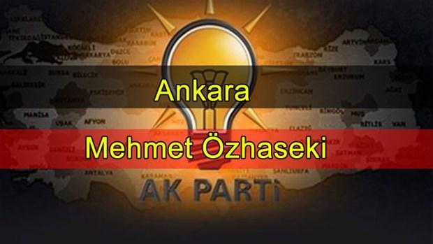 Cumurbaşkanı Erdoğan Tek Tek Açıkladı! İşte Ak Parti Belediye Başkanı Adayları'nın İl İl Listesi