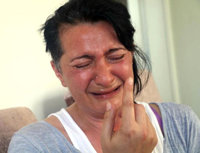 2 Çocuk Annesi Kadın Kabusu Yaşıyor! Dişlerini Beyazlatmak İsterken Delirten Hastalığa Yakalandı