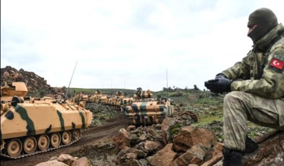"""Afrin'i Suriye'ye Teslim Et Diyen Rusya'ya Cumhurbaşkanı Erdoğan'dan Net Cevap: """"En İyi Biz Biliriz!"""""""