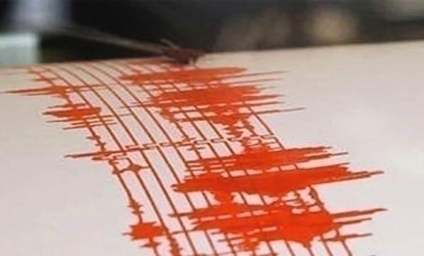Akdeniz'de 5.3 Şiddetinde Bir Deprem Daha Yaşandı