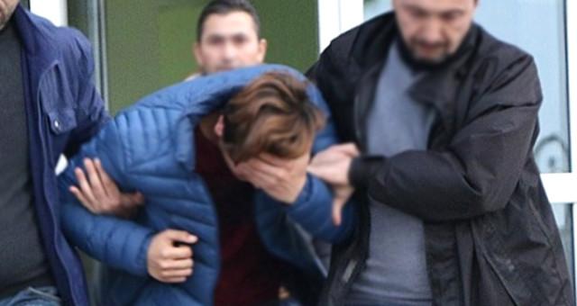 Antalya'da Vahşet! Cinsel İlişkiye Girdikleri Yaşlı Kadını Boğarak Öldürdüler