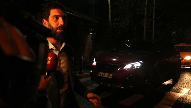 """Arda Turan'dan Yeni Açıklama: """"Umurumda Olan Tek Şey…"""""""