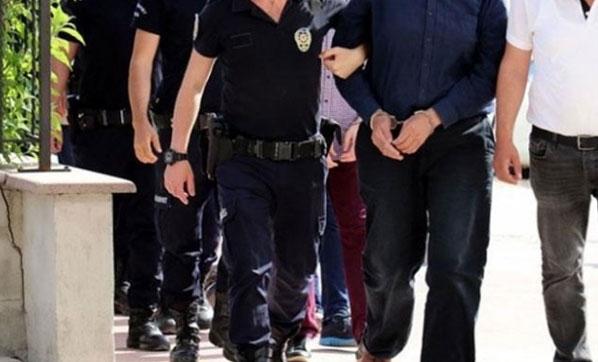Avusturalya'dan Gelen PKK'lı Aile Gaziantep'te Yakalandı