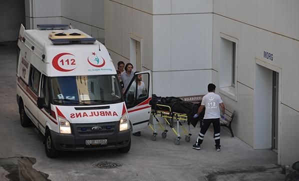 Aydın'da Facia! Göçmen Botu Battı, Ölü ve Yaralılar Var