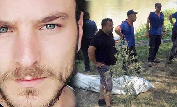 Balık Tutarken Düşmüştü! Batuhan'dan Acı Haber Geldi