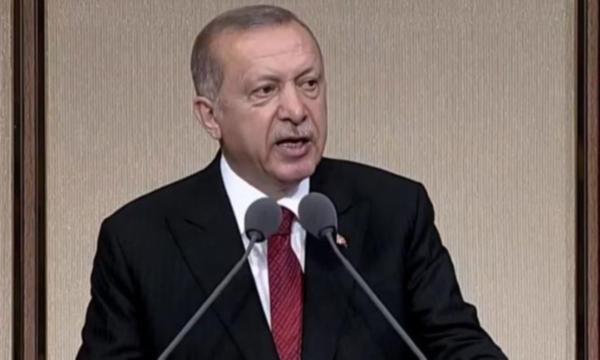 Başkan Erdoğan 15 Temmuz Şehitlerini Anma Töreninde Konuşuyor! İşte Detaylar…