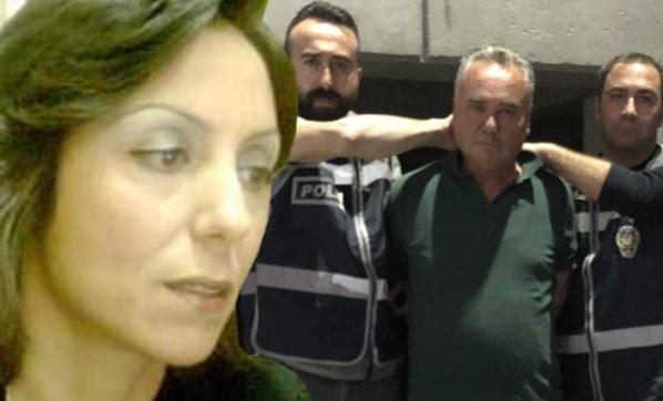 Başkentte Yaşanan Kan Donduran Olayda Katil Zanlısı 3 Yıl Sonra Yakalandı, Eski Sevgili Çıktı
