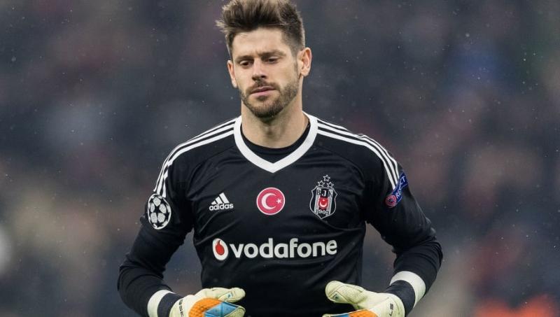 """Beşiktaşlı Fabri Ayrılığı Resmen Açıkladı! """"Premier Lig'de Oynamak İstiyorum"""""""