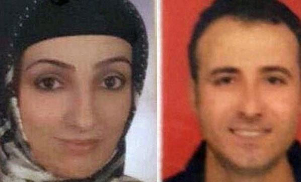 Boşandığı Kocasını 55 Bıçak Darbesiyle Öldürdü Mahkemede Beraatini Talep Etti