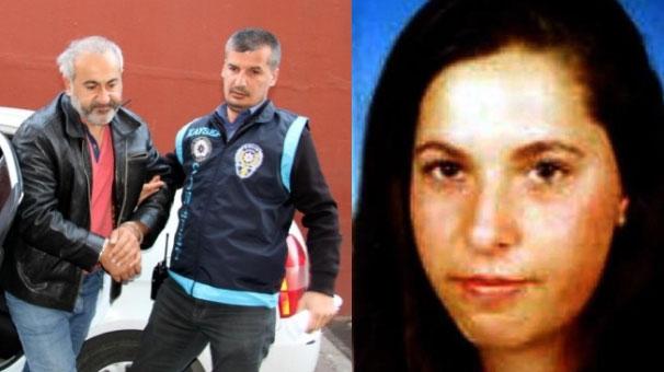 Boşanmak İsteyen 15 Yıllık Karısını Öldüren Kocaya Ağırlaştırılmış Müebbet