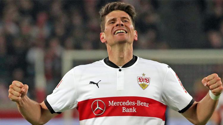 Bu Transfer Çok Konuşulur! Süper Lig Ekibinden Mario Gomez Bombası