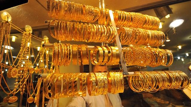 Çeyrek Altın Kaç Para Oldu! İşte 25 Aralık 2017 Altın Fiyatları