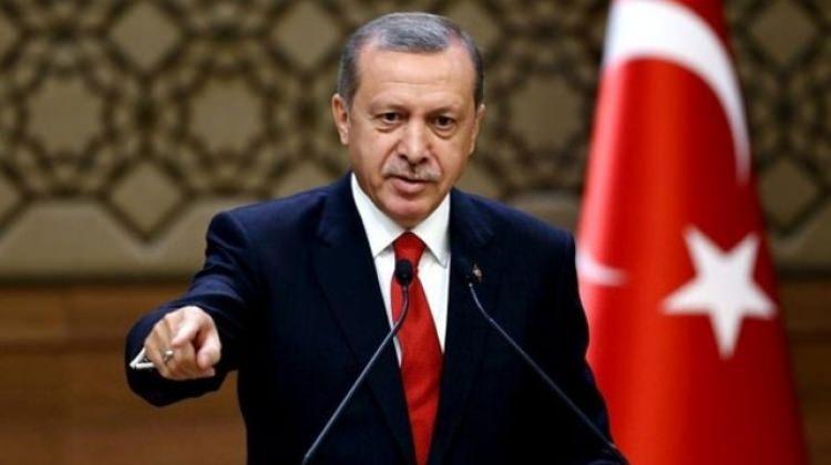 Cumhurbaşkanı Erdoğan Açıkladı: Afrin'de Kuşatma Çok Yakında Başlayacak