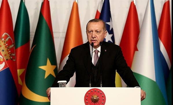 """Cumhurbaşkanı Erdoğan'dan Flaş Açıklama: """"Operasyonun Devamı Gelecek"""""""