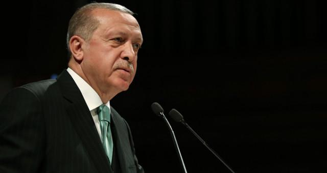 """Cumhurbaşkanı Erdoğan'dan Çok Sert Açıklamalar! """"Profesör Müsveddesi"""""""