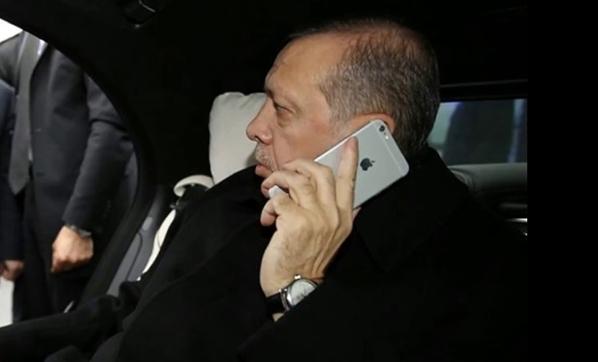 """Cumhurbaşkanı Erdoğan O Mektubu Görür Görmez Aradı: """"Ya bu Oflular Bir Alem, Dinle Beni"""""""
