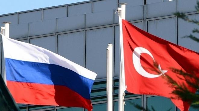 Flaş Flaş! ABD-Türkiye Arası Kriz Devam Ederken Rusya'dan Şaşırtan Hamle