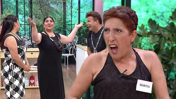 Gelinim Mutfakta 8 Ağustos Son Bölüm! Gelinim Mutfakta 8 Ağustos Günün Birincisi Kim Oldu?
