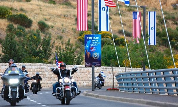 Gerginlik Giderek Tırmanıyor! Gözler Kudüs'e Çevrildi, Bugün Yarın...