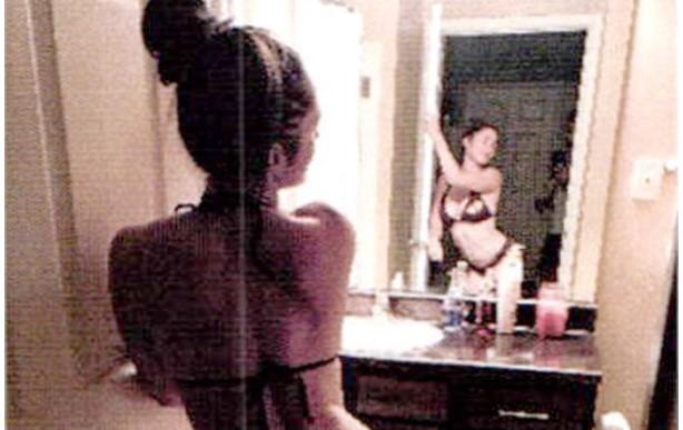 Hamile Karısını ve Çocuklarını Öldürdü, Metresinin Cep Telefonundan Şok Fotoğraflar Çıktı