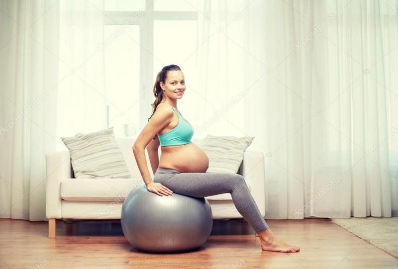 Hamilelikte Spor Yaparken Dikkat Edilmesi Gerekenler
