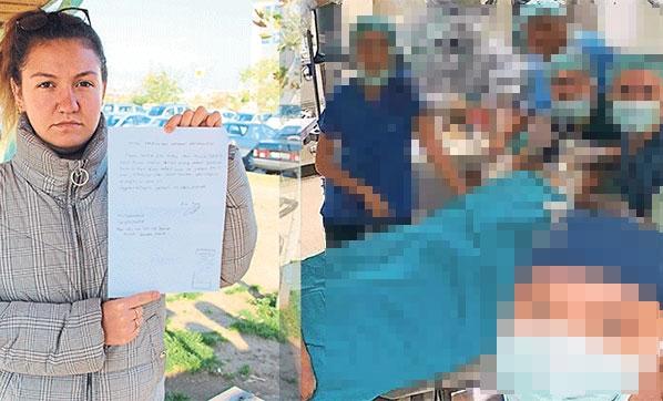 Hastanede Rüşvetçi Doktor Suçüstü Yakalandı