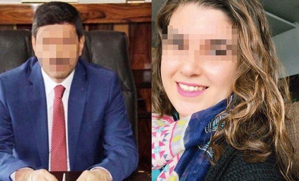 Hem Tacize Uğradı, Hem Sürüldü! Konya'da Tacize Uğrama Sürgünü