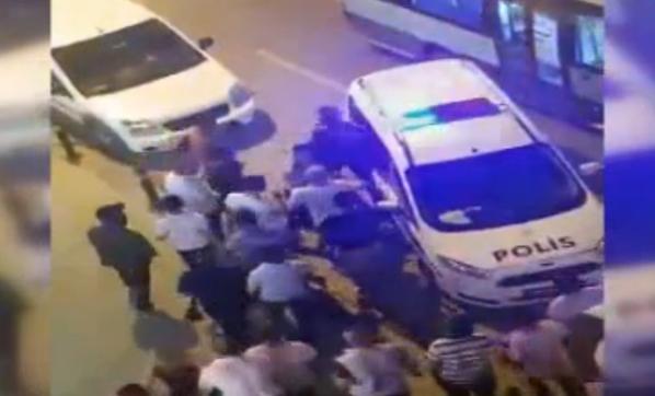 İstanbul'da Çocuk Kaçıran Adam Mahalleli Tarafından Linç Edildi, Yolda Öldü