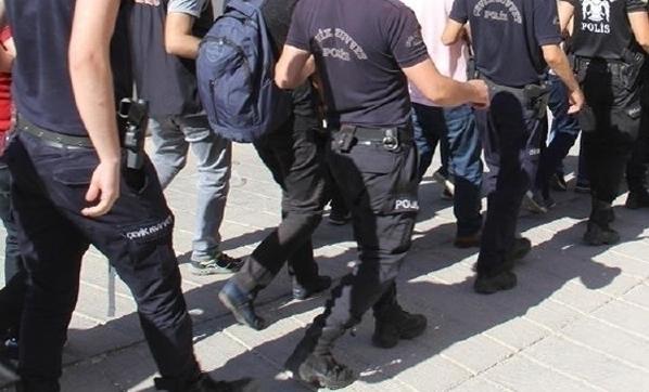 İstanbul'da Hareketli Dakikalar! Çok Sayıda Polis Sarallar'a Operasyon Düzenledi
