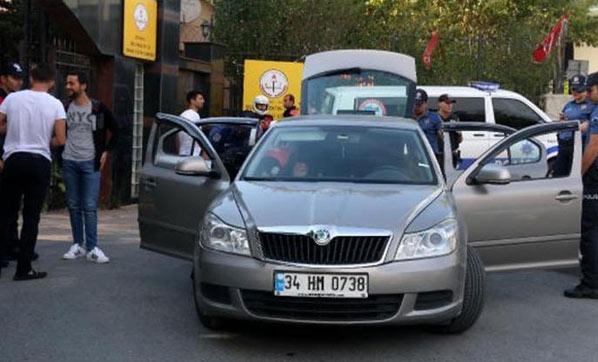 İstanbul'da Hareketli Dakikalar! Helikopterler Havalandı, Büyük Operasyon Başladı