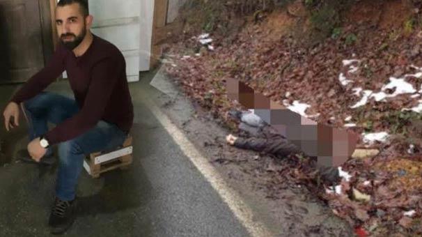İstanbul'da Kanlı İnfaz! Altından Uyuşturucu Çıktı