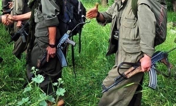 İtiraf Ettiler! Terör Örgütü PKK'da Eşcinsel Eğilimi Arttı