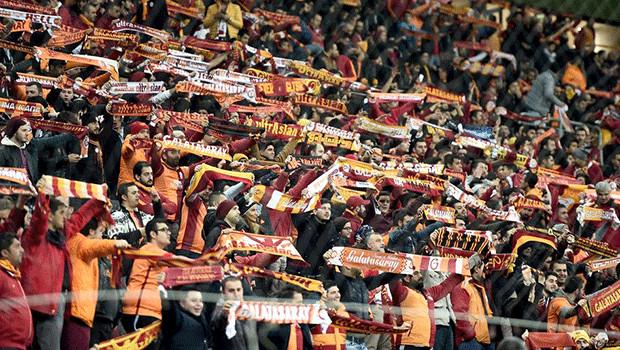 Kahreden Olay! Galatasaray-Erzurumspor Maçında Bir Taraftar Hayatını Kaybetti