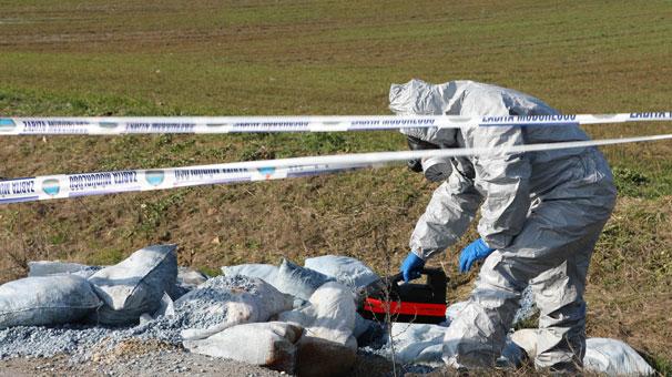 Kimyasal Tehlikede Korkutan Gelişme! Zehirli Çıktı