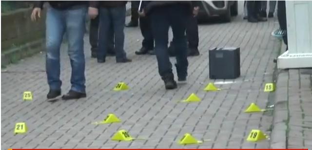 Kocaeli'de Kanlı Gün! Sokak Ortasında Çatışma Çıktı: Ölü ve Yaralılar Var