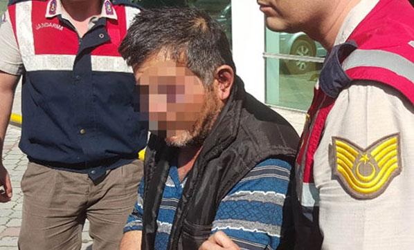 Komşusunun 12 Yaşındaki Zihinsel Engelli Oğluna Cinsel istismarda Bulunan Adama 9 Yıl 2 Ay Hapis Cezası