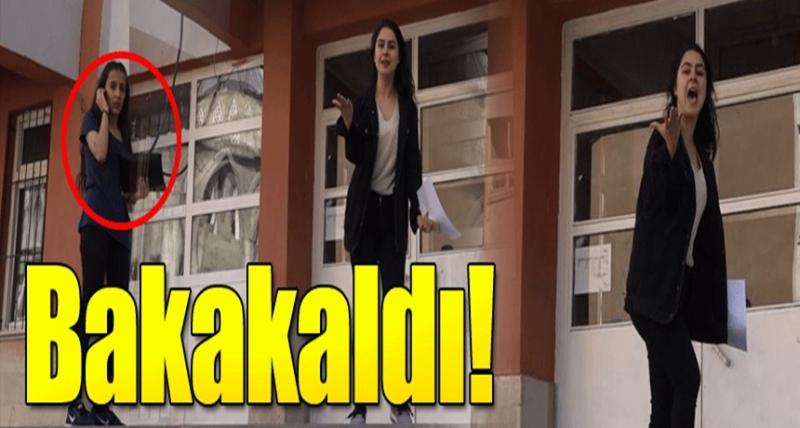 KPSS Sınavını 3 Dakika ile Kaçırdılar, Kapıları Yumrukladılar
