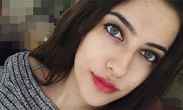 Lise Öğrencisi 17 Yaşındaki Leyla, Çatı Katından Atlayarak Hayatına Son Verdi