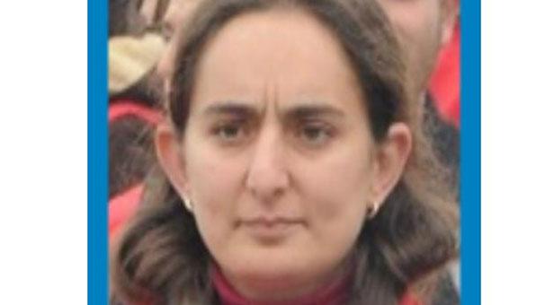 Mavi Listedeki DHKP-C'li Kadın Terörist Yakalandı