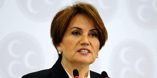 """Meral Akşener'den Flaş İddia: """"Erdoğan Bana Güçlü Başbakan Yardımcılığı Teklif Etti"""""""