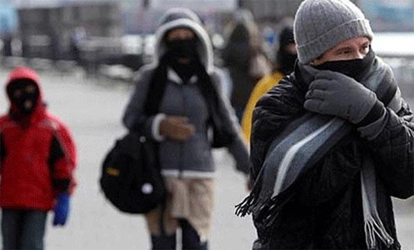 Meteoroloji Uyardı! Hava Sıcaklıkları 2 ile 4 Derece Düşecek